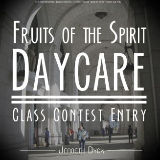 Fruits of the Spirit Daycare
