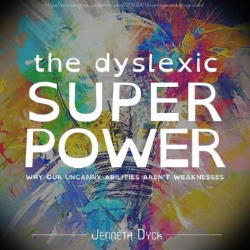 Dyslexia Thumbnail