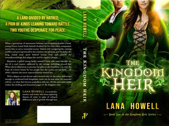 Kingdom Heir Xulon Proof 3